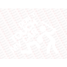 Dont Touch My Car - Samolepka na auto i notebook