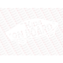 Kids On Board - samolepka na auto